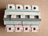 [ZOB] Hagrid HLF480P 4P80A air switch 10KA
