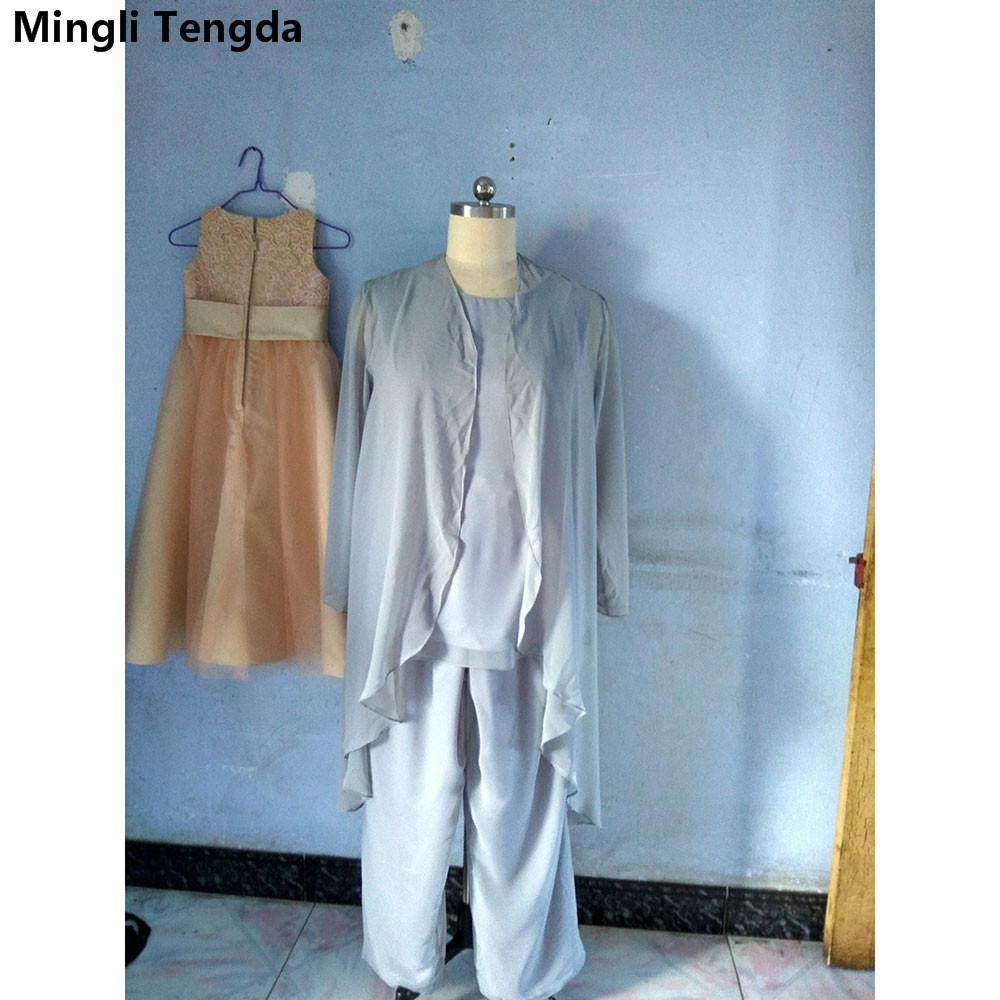 Beautiful Mother Of The Groom Pant Suits Photos - Womens Dresses ...
