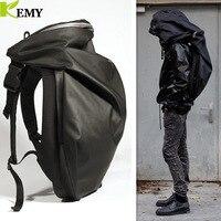 KEMY Cote Новое поступление для мужчин 14 15,6 17,3 Ноутбук рюкзаки для подростков Мода Mochila отдыха и путешествий рюкзак школьный