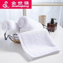 Ręcznik hotelowy prezent biały ręcznik bawełniany ręcznik lint biały ręcznik ręcznik ruch Hotel ogień indie logo hurtowych producentów