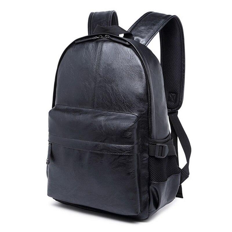 Student Leisure Travel Backpack Men Laptop Backpacks For Tee