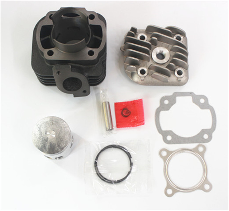 Yamaha 4 Cylinder Motorcycle Engine: Motorcycle Cylinder Kit For Yamaha Jog70 JOG 70 Piston Kit