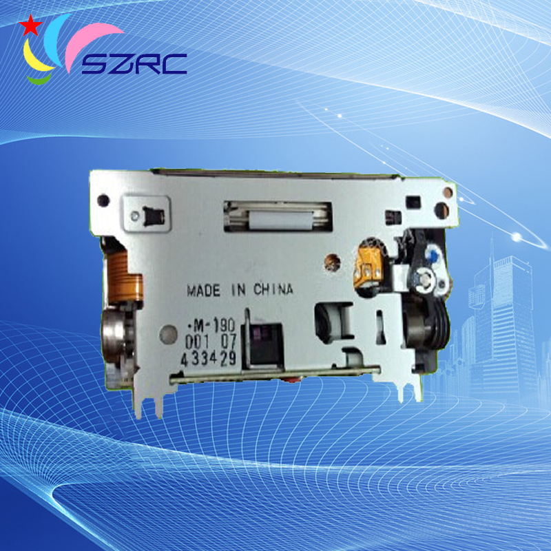 High quality New Original Print Head Compatible for EPSON M-190 Printhead Printer head high quality original print head f156000 printhead compatible for epson rx700 pm a900 pm a950 printer head
