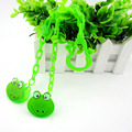Baby Pacifier Chain Suitable Pacifier Holder Soother Chain Drop-Resistant Belt Plastic Strap Baby Pacifier Clip Nipple VCR17 P50