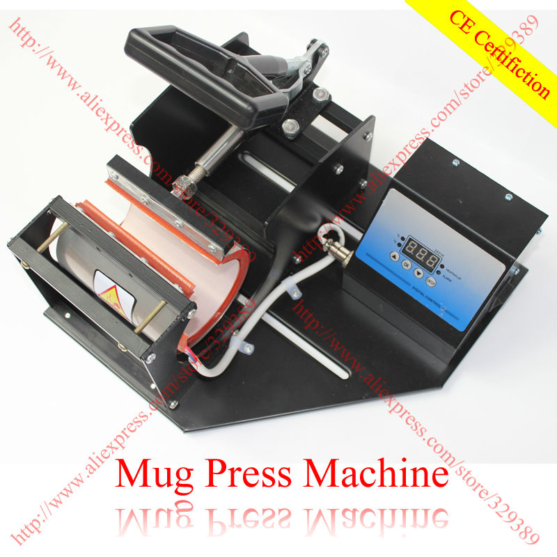 cup heat transfer machine