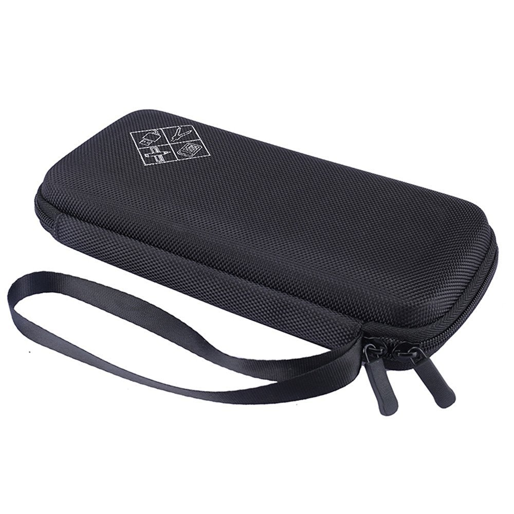 Carrying Case for Graphing Calculator TI-84, 83 / Plus / CE. + More.Hard Carrying Travel ...