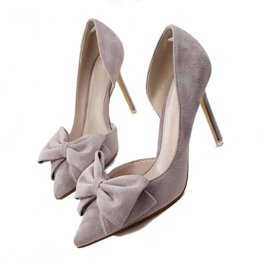plardin Women Wedding Shoes 2018 Bridal High Heels Sweet Party High Heel  Shoes Woman Women Heels Pumps Casual Women s Shoes-in Women s Pumps from Shoes  on ... c8bc28c56fe1