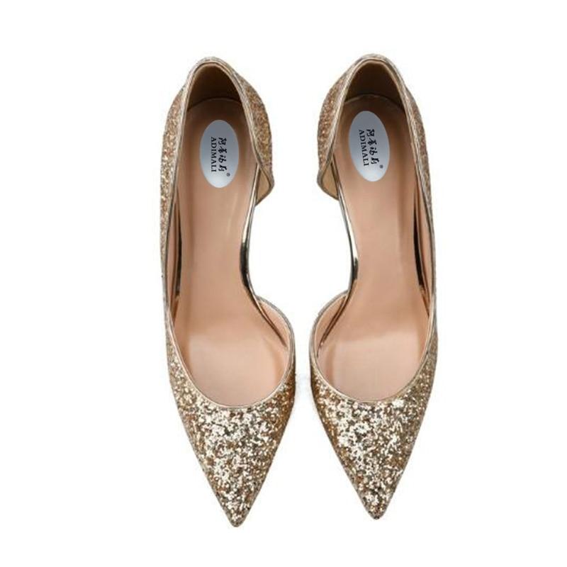 20 Princesse 14 11 16 22 Diamant Cristal 17 En Chaussures 13 19 21 15 18 9 Mariage 12 1 Des Paillettes Perle 23 2018 D'argent 2 Femmes Tissu De Sexy nfwRA48xqT