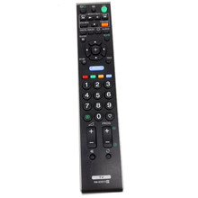Nouveau Remplacement RM-ED013 Pour Sony Bravia TV Télécommande RM-ED046 KDL-19L4000 KDL-26E4000 Fernbedienung