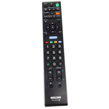 New Replacement RM-ED013 For Sony Bravia TV Remote Controller RM-ED046 KDL-19L4000 KDL-26E4000 Fernbedienung new remote control rm gd004w for sony lcd tv bravia hdtv kdl 37s4000 kdl 32s4000 kdl 20s4000 kdl 26s4000