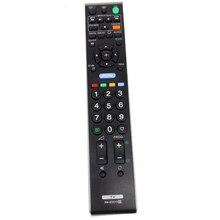新しい交換 RM ED013 ソニー Bravia テレビリモコン RM ED046 KDL 19L4000 KDL 26E4000 Fernbedienung