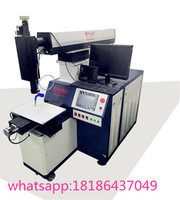 High precision Robot Automatic Metal Laser Welding Machine with cheap Price for Mold