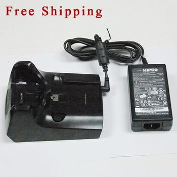 New Original USB Single-Slot Charge Cradle Kit Charger For Motorola Symbol MC55 MC65 Handheld Terminal CRD5500-100U