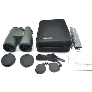 Image 5 - Télescope binoculaire de toit professionnel Visionking 12x56, entièrement étanche à lazote, multi couches HD, portée de guidage pour la chasse au Camping