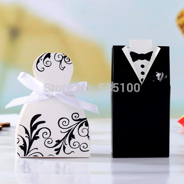 свадебные приглашения картонные коробки