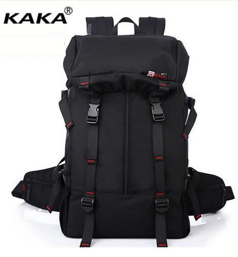 Hommes sac à dos d'affaires voyage sac à dos sac Oxford 16 en sac à dos pour ordinateur portable voyage sac à bandoulière ordinateur portable sac à dos sac à bagages