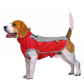 Reflective Waterproof Dog Jacket  4