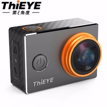 ThiEYE V5s 4K WIFI Zoom Action Camera 1080P/ 30fps 2.0″ LCD 60M Waterproof 170 Degree Wide-Angle Mini USB 2.0 Sports Camara