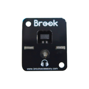 Image 5 - BrookเสียงFighting BoardชิปสำหรับPS4/PS3/PCคอนโซลสนับสนุนอัพเกรดเฟิร์มแวร์Turboคอนโซลการตรวจจับอัตโนมัติ