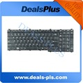 US Laptop Keyboard For Toshiba Satellite P300 P305 A500 L500 A500-011 A500-01V  A500-01X A500-025 A500-027 A500-02E A500-02F