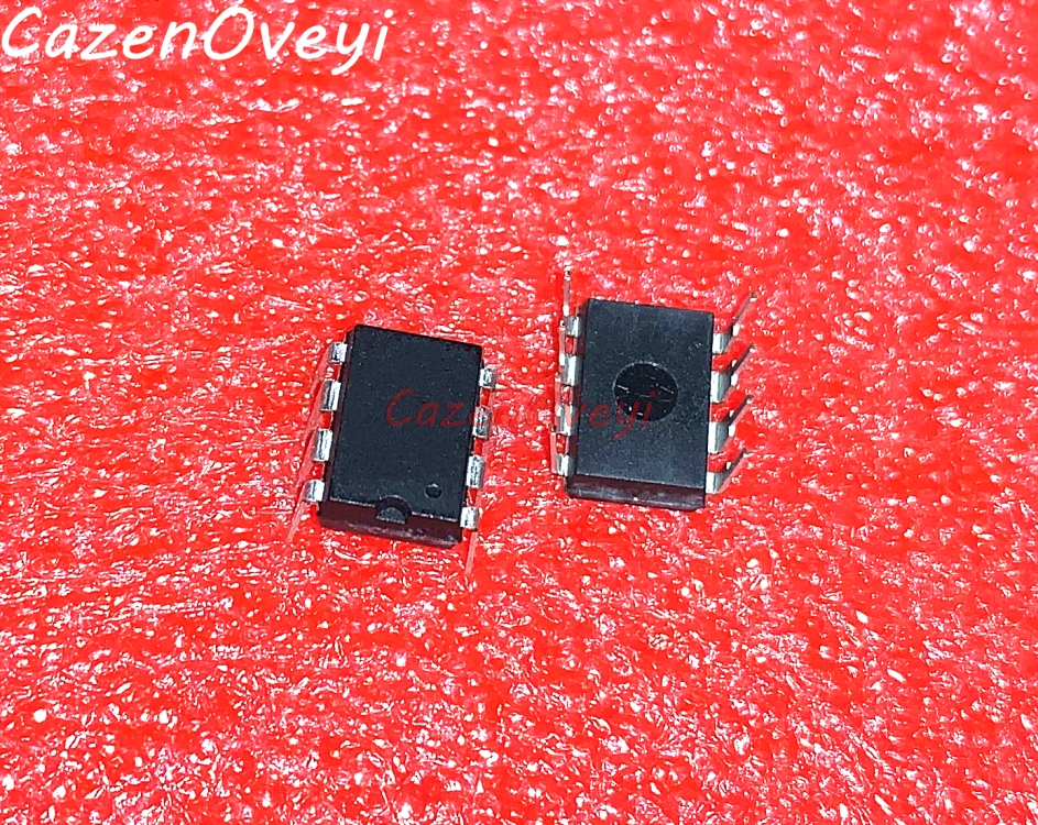 5pcs/lot VIPER53 VIPER53E VIPER53A DIP-8 In Stock