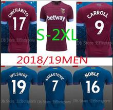 89437822c6a 2018 2019 adult West Ham United jersey ARNAUTOVIC 18 19 Western adult shirt  T-shirt