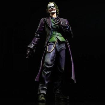 Фигурка Джокер 28 см Бэтмен Темный рыцарь PlayArts 1