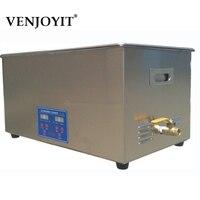 30L Stainless Digital Ultrasonic Cleaner machine
