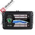 Оптовые! 2 Din 8 Дюймов Автомобиля DVD Video Player Для Skoda/VW/Volkswagen/Tiguan/MAGOTAN/Гольф/CADDY/SEAT Wi-Fi Gps-навигация Ipod FM