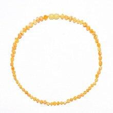Authentic Ambar Stone Necklace
