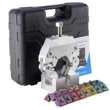 Manual A/C Hose Crimper Kit Automotive Air Conditioning Repaire Tools 71550 Hose Crimping Tool