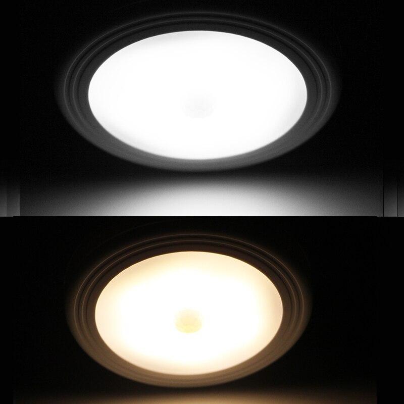 Led Cabinet Closet Light Wireless
