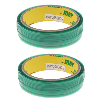2 Pieces Knifeless Tape Finish Line 50 Meter Finishing Vinyl Car Wrap Graphics Cutter