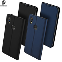 Flip Case For OPPO Realme 3 & 3 Pro & X Lite PU Leather TPU Soft Bumper Protective Card Slot Holder Wallet Stand Cover Phone Bag стоимость