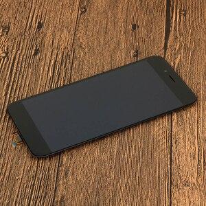 Image 3 - ЖК дисплей Alesser для XiaoMi Mi A1 Mi 5X, сенсорный экран + рамка в сборе, ремонтные детали, сменный аксессуар для телефона 5,5 дюйма + Инструменты
