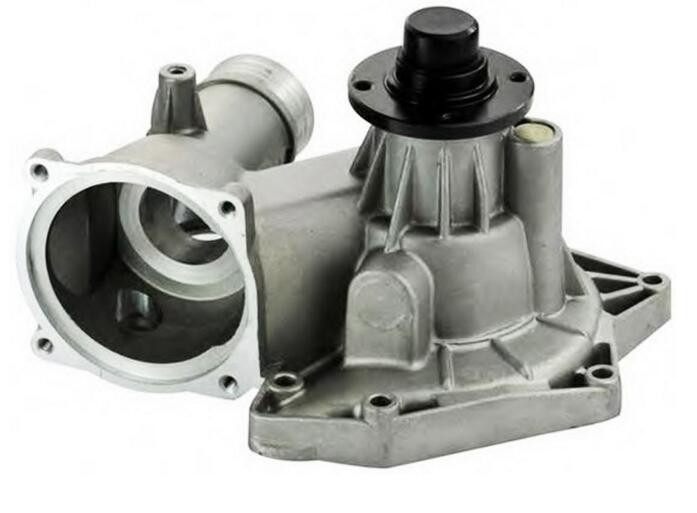Water Pump For BMW 740i 740il 530i 540i 1993 1994 1995