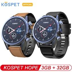 KOSPET Hope 3GB 32GB Bluetooth Android 7.1.1 1.39