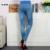 Marca Cintura alta Calças Jeans para As Mulheres Grávidas Maternidade Jeans Primavera Inverno Promoção Preço Cintura Elástica Macacão Maternidade