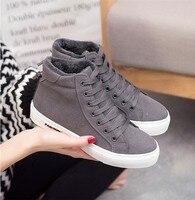 Winter Women S Shoes Short Boots Snow Boots Women S Boots Cotton Shoes Women S Wild