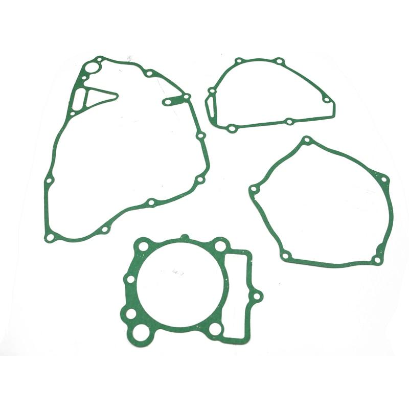Untuk KAWASAKI KX250F KX 250F 250 F 2009 2010 2011 2012 2013 Mesin - Aksesori dan suku cadang sepeda motor