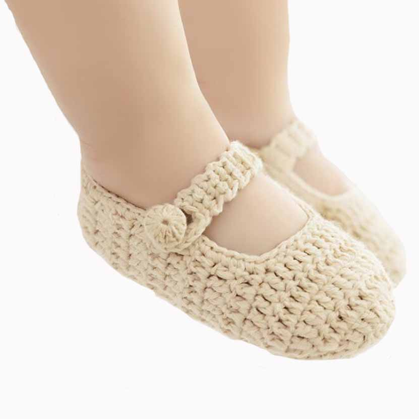 Summer new infant first walkers soft bottom slip baby toddler shoes knitted cotton newborn shoes 0-1 years old ...