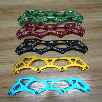 10.5\'\' inches 4X84mm 7075 CNC Alloy Venti Racing Inline Speed Skates Frame for 84mm Wheels 150mm 165mm Mounting Skating Base - DISCOUNT ITEM  21% OFF Sports & Entertainment