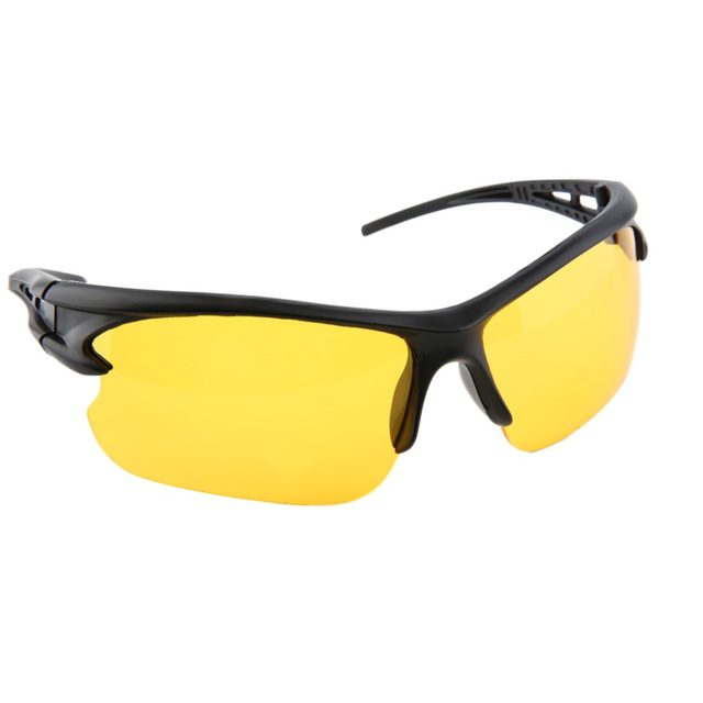 785eff0ae30 Cycling eyewear Trendy Modern Men s Night-Vision Goggles Sports Sunglasses  Polarized Glasses Riding Mirror