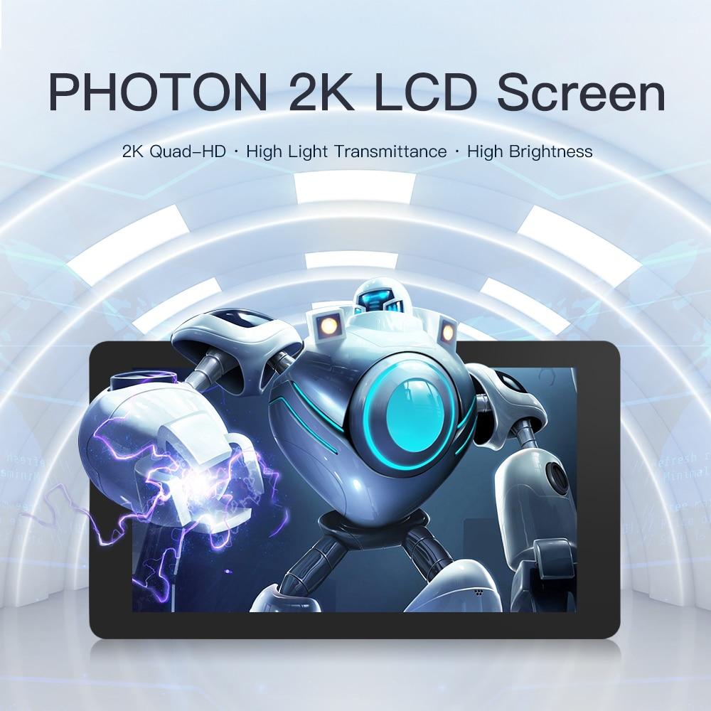 ANYCUBIC 5 5 Inch 2560x1440 Photon 3D Printer 2K LCD Screen Quad HD For Photon Printer