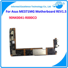 For Asus ME371MG Motherboard REV1.5 Laptop Mainboard 90NK0041-R000CO 100% Tested&Free Shipping
