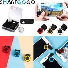 Game controller mobile game button game controller for mobile game trigger joystick in gamepad