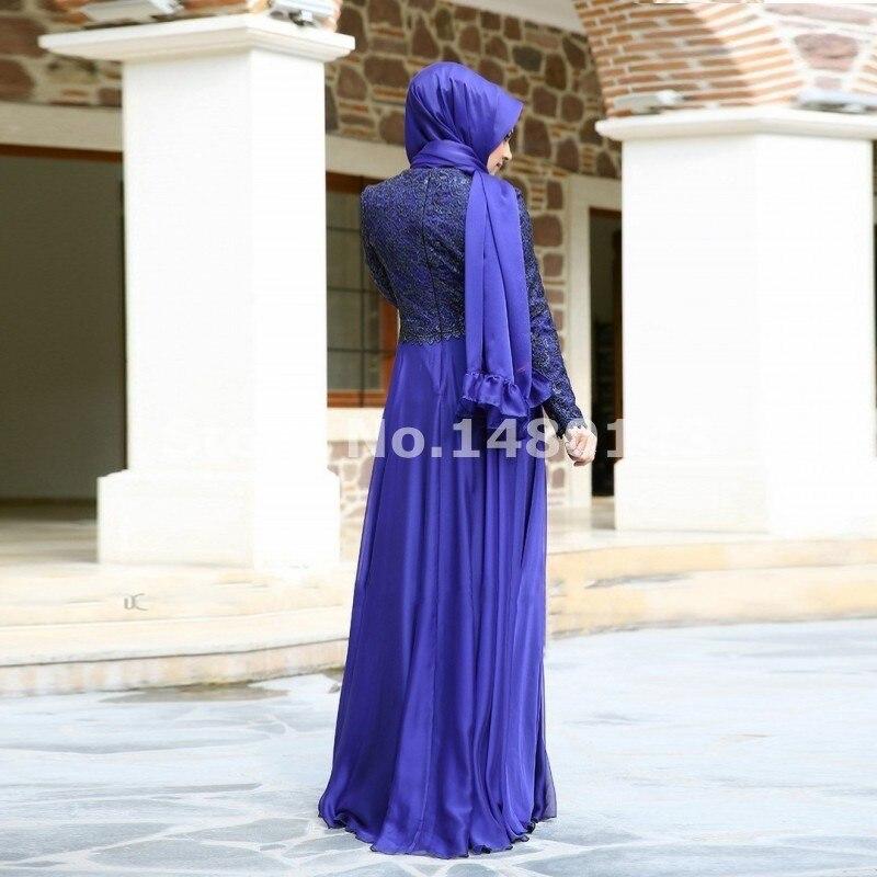 Bonito Vestidos De Fiesta árabe Foto - Ideas de Vestidos de Novias ...