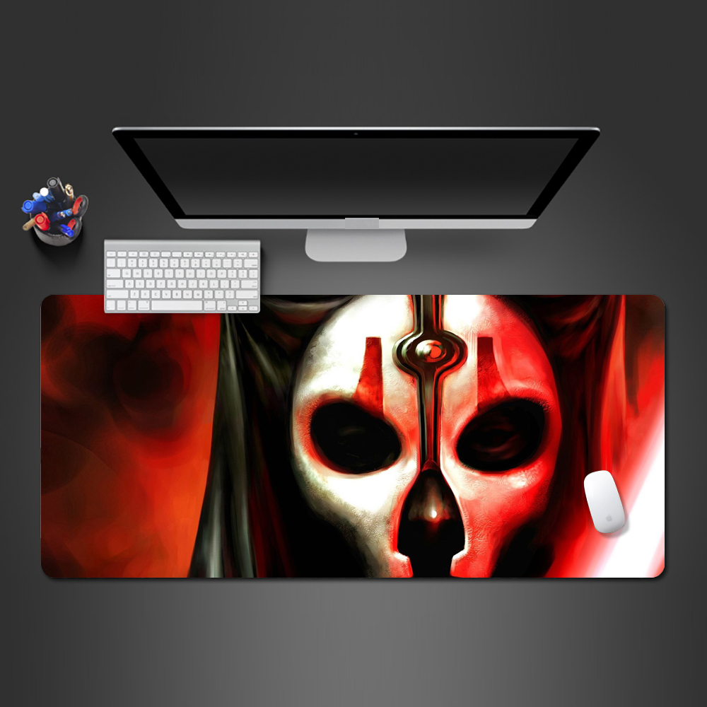 Star Wars Movie Mouse Pad High Quality Game Team Gaming Pad Wot PC Gaming Computer Keyboard Mouse Desk Mats To Gamer Mause Pad mouse