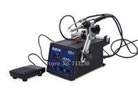 2014 seconds Kill Лидер продаж 120 Вт 200 500celsius Высокая частота свинец паяльник станция с Провода self питатель bk3500