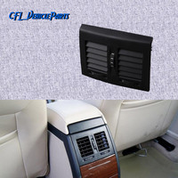 OnSale Rear Air Conditioning Outlet Center Armrest Air Vent Assembly 1ZD819203 1Z0819203 For SKODA Octavia Yeti 2010 2011